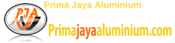 Prima Jaya Aluminium ACP Pekanbaru Riau Aluminium Composite Panel Kusen Aluminium Pekanbaru, Kusen Pintu Aluminium Pekanbaru Riau
